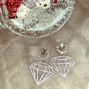 Jewelry - SHINE BRIGHT like a DIAMOND!!!